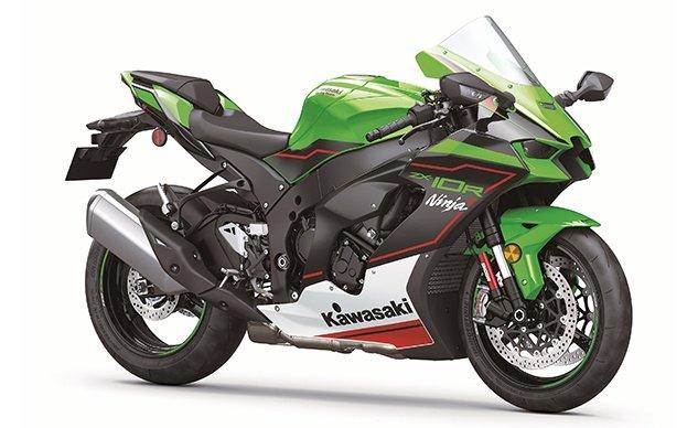 download Kawasaki Motorcycle Ninja ZX 10 able workshop manual