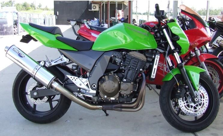 download Kawasaki Motorcycle Z750S able workshop manual