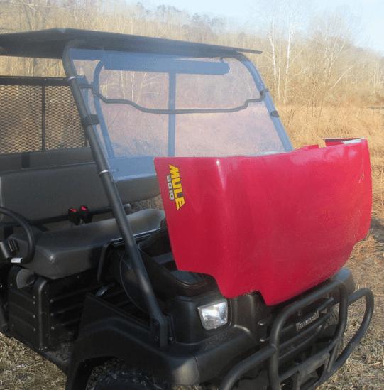 download Kawasaki Mule 3010 Light Truck Farm Utility able workshop manual