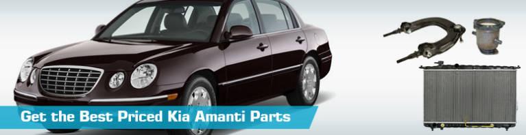 download Kia Amanti workshop manual
