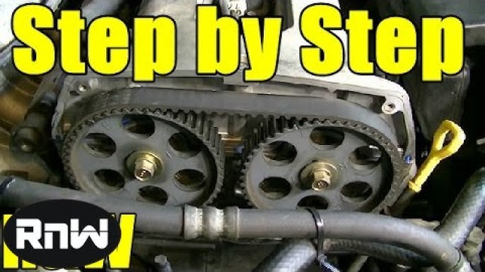 download Kia Spectra DOHC engine workshop manual