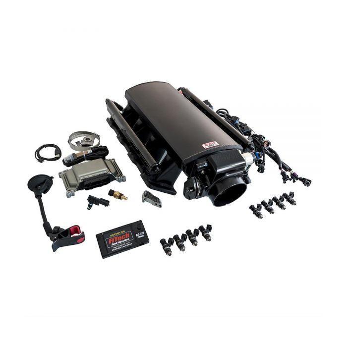 download LS Fuel Injectionfor LS1 LS2 LS6 500HP With Trans. Control  FiTech 70002 workshop manual