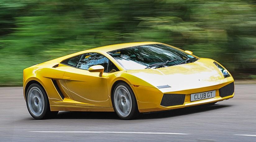 download Lamborghini Gallardo able workshop manual