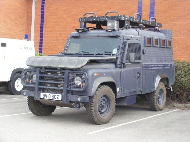 download Land Rover 3 Miltary workshop manual