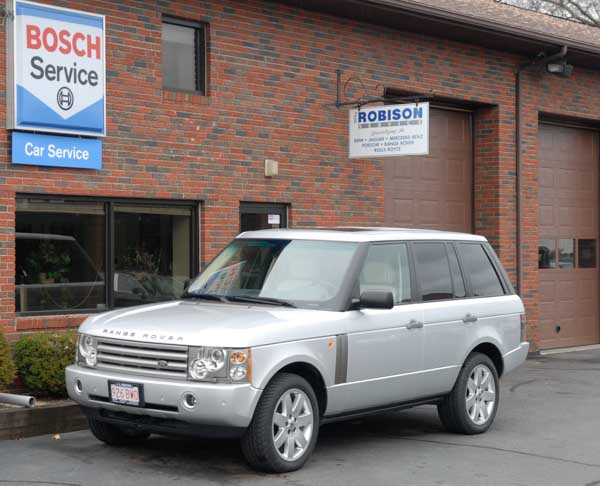 download Land Rover DISCOVERY 4Models MA workshop manual