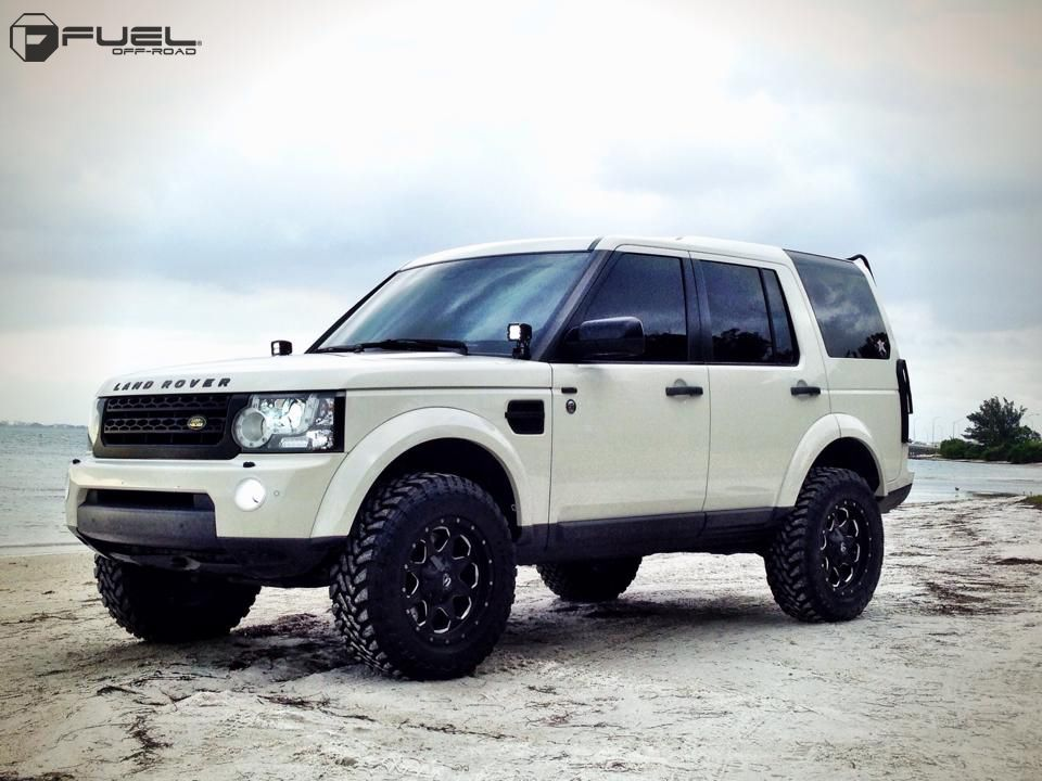 download Land Rover Discovery 4 workshop manual