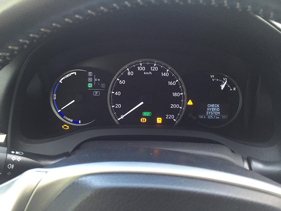 download Lexus CT200H workshop manual