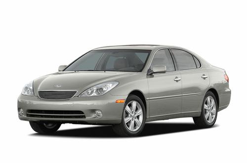 download Lexus ES330 workshop manual