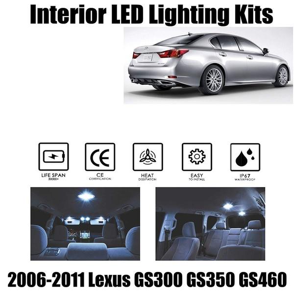 download Lexus GS300 workshop manual