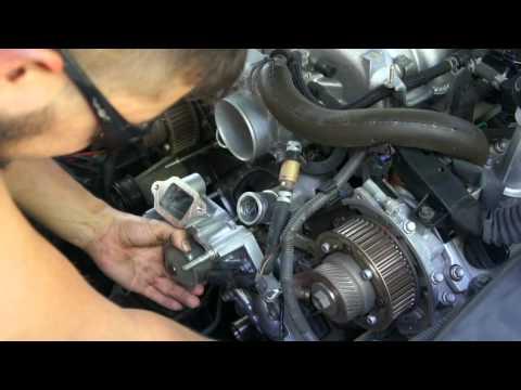 download Lexus GS430 workshop manual