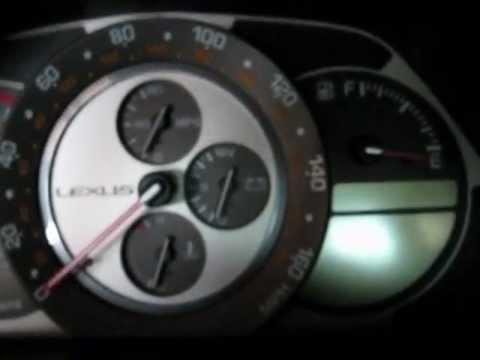 download Lexus IS300 workshop manual