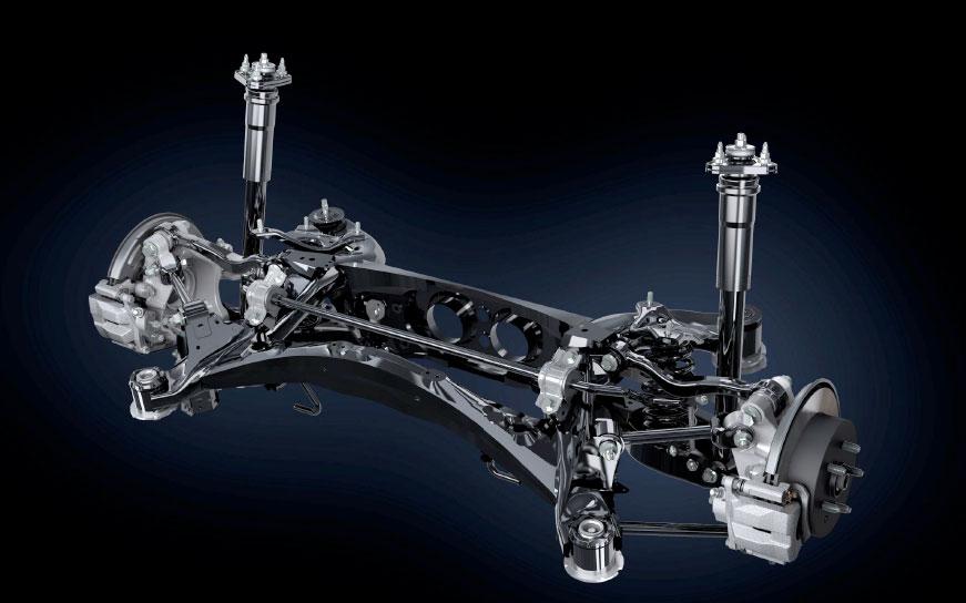 download Lexus IS350 workshop manual