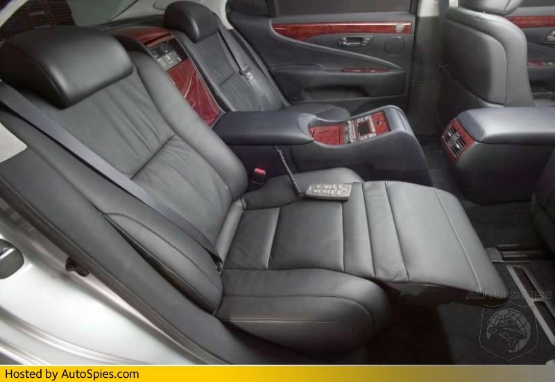 download Lexus LS460 workshop manual