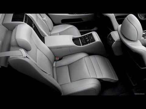 download Lexus LS600H workshop manual