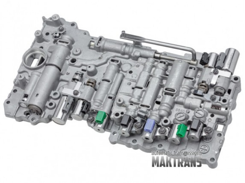 download Lexus LX470 workshop manual