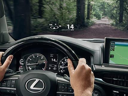 download Lexus RX350 workshop manual
