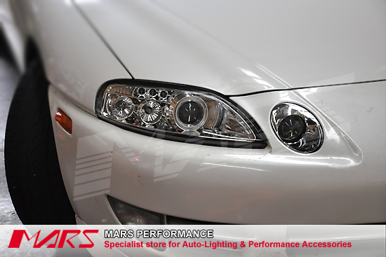 download Lexus SC400 workshop manual