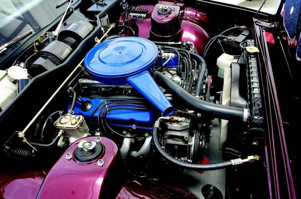 download Leyland P76 workshop manual