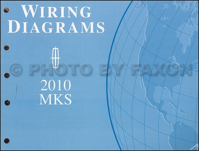 download Lincoln MKS workshop manual