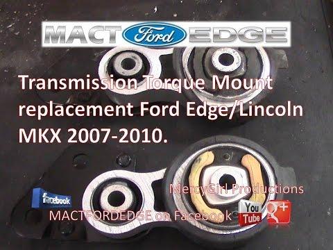 download Lincoln MKX workshop manual