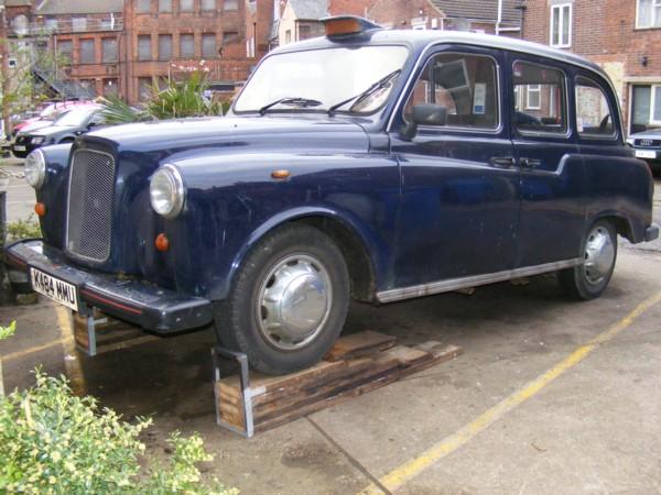 download London Taxi LTi TX1 TX2 TX3 TX4 workshop manual
