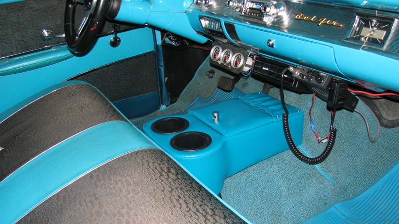 download Low Rider Floor Console Gray workshop manual