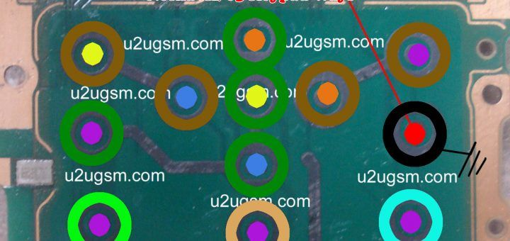 download Luis 4U Green workshop manual