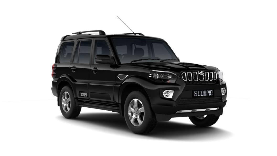 download MAHINDRA SCORPIO 2WD 4WD workshop manual