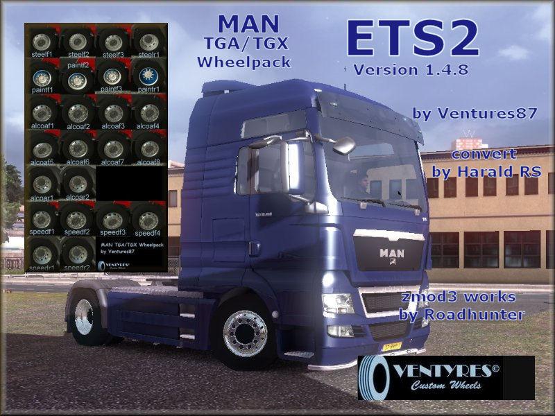 download MAN TGA System workshop manual