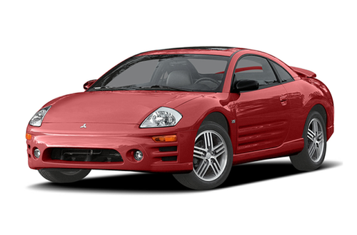 download MITSUBISHI ECLIPSE GT GS RS able workshop manual