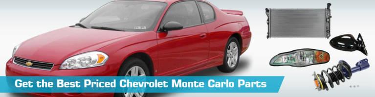 download MONTE CARLO LS workshop manual