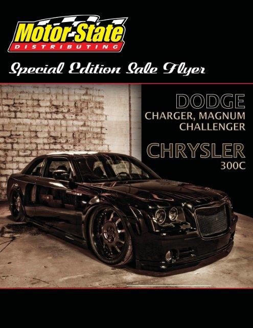 download Magnum  SRT 8  Charger  300 300C workshop manual