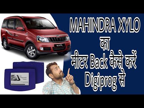 download Mahindra Xylo workshop manual