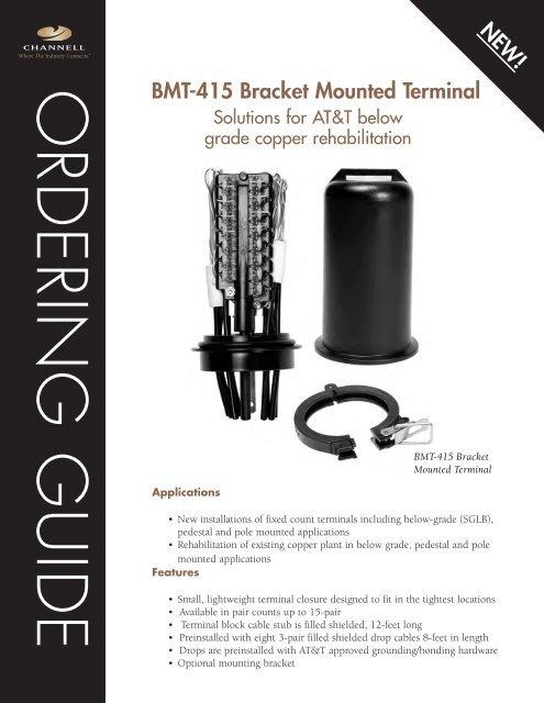 download Main Rocker Mount Brackets Pair workshop manual