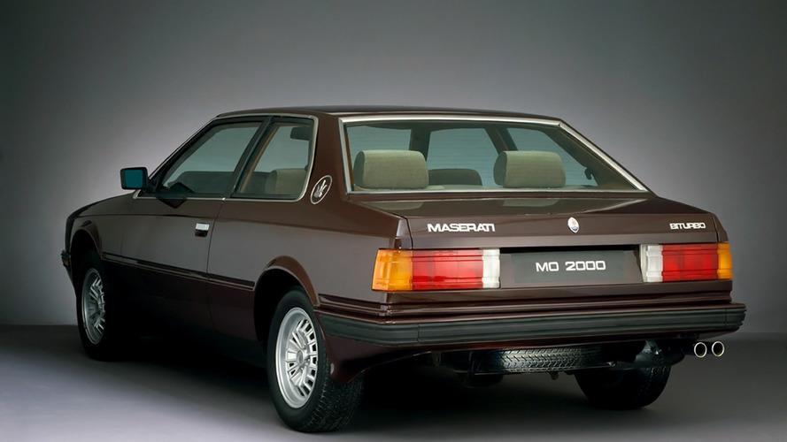 download Maserati BiTurbo 2.0 2.5 2.8 workshop manual