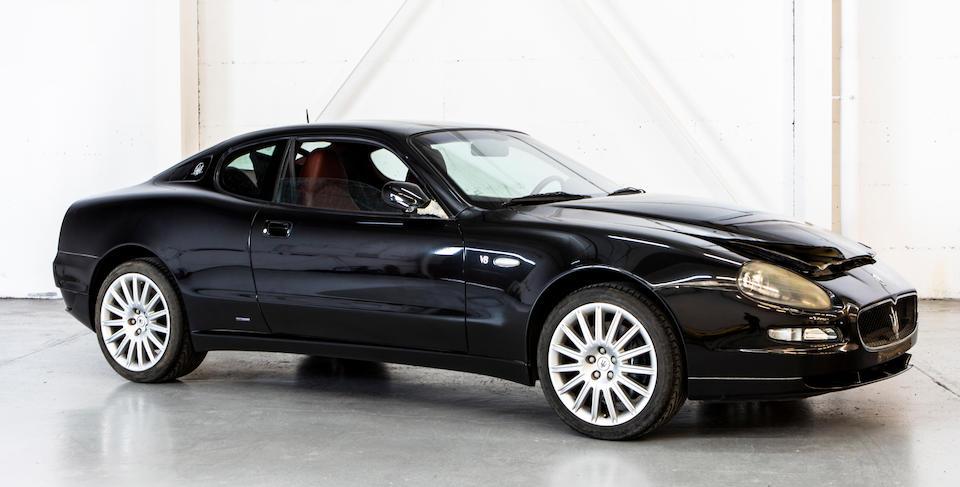 download Maserati M138 Coupe workshop manual