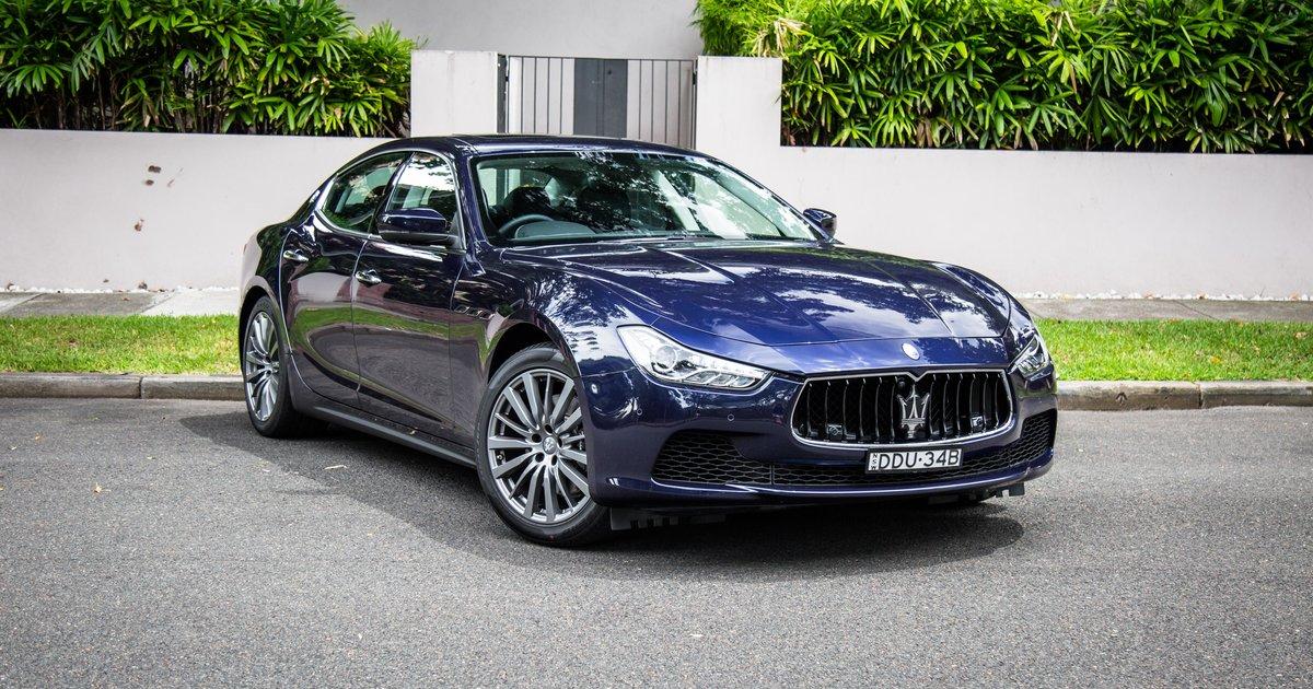download Maserati Quattroporte able workshop manual