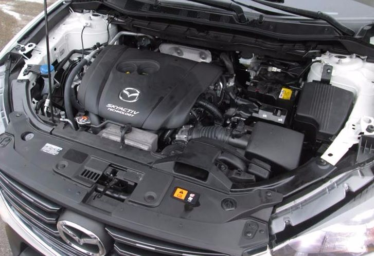 download Mazda 121 workshop manual