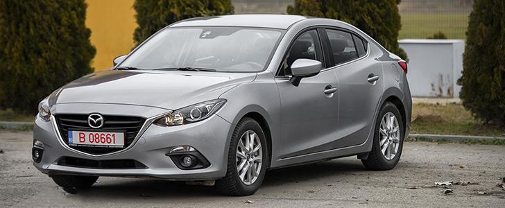 download Mazda 3 1.6L i4 workshop manual