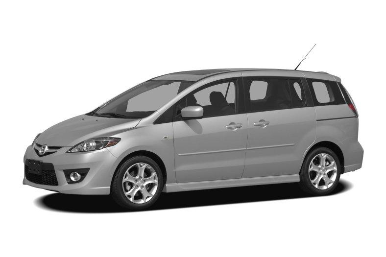 download Mazda MAZDA5 Body workshop manual
