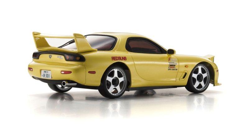 download Mazda RX 7 workshop manual