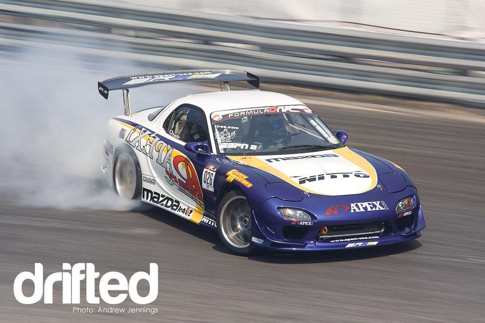 download Mazda RX7 workshop manual