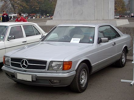 download Mercedes Benz 260 280 300 350 380 420 500 560 W126 workshop manual
