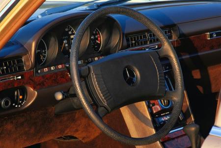 download Mercedes Benz 280S workshop manual