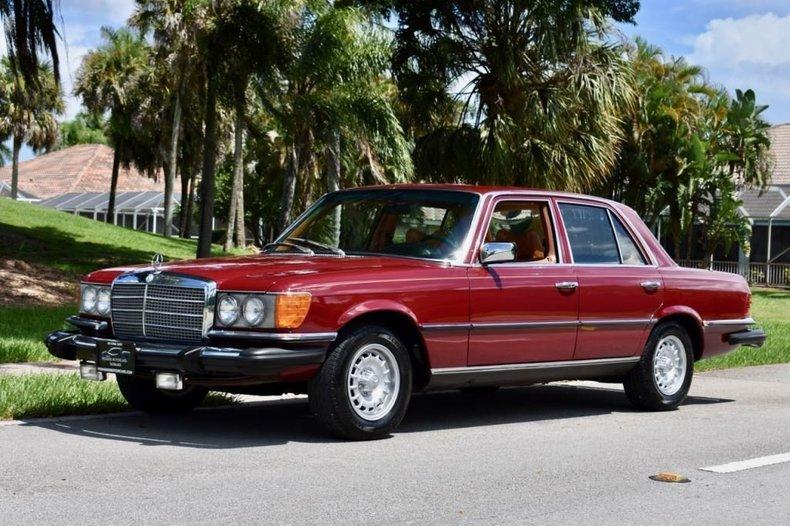 download Mercedes Benz 450SE workshop manual