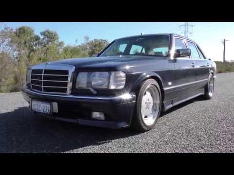 download Mercedes Benz 560SEL workshop manual
