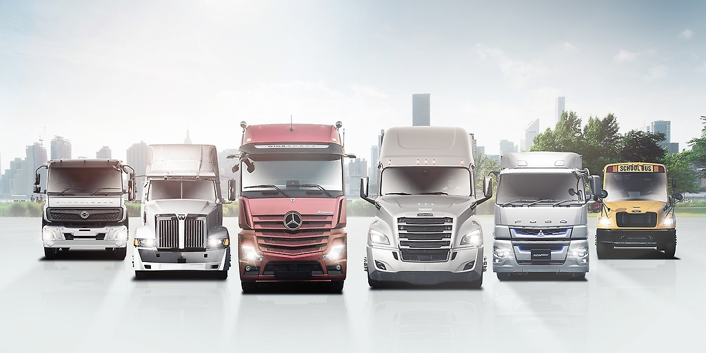 download Mercedes Benz Light Medium Heavy TrucksModels workshop manual