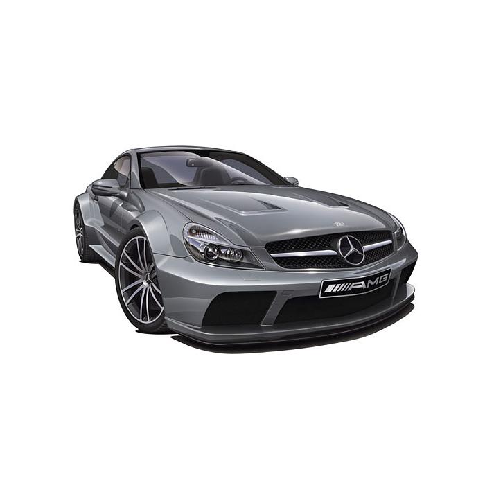 download Mercedes Benz SL65 AMG workshop manual