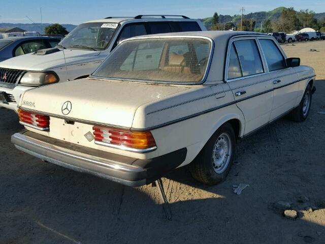 download Mercedes benz W123 280E workshop manual