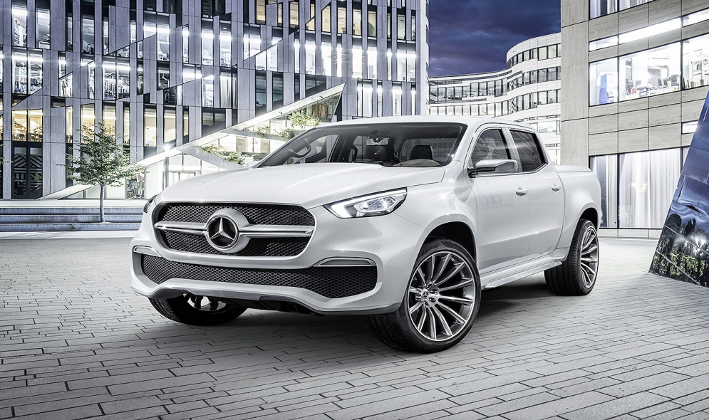 download Mercedes ue workshop manual